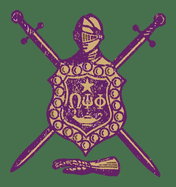 Fraternity History Alpha Omega Chapter